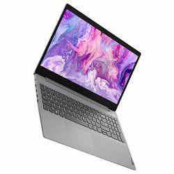"""Laptop LENOVO 3 15IML05, 81WB00Q3SC (15,6"""", 5205U, 4GB RAM, 256GB SSD, Intel HD, FreeDOS)"""