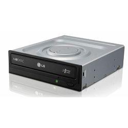 DVD-RW LG GH24NSD1 SATA black bulk 24x