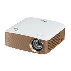 Projektor LG PH150G, HD, 130lm, BT, HDMI, zvuč.