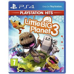 Igra za PS4 Little Big Planet 3 PS4 HITS