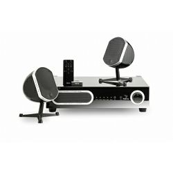 Kućno kino FOCAL Little Bird 2.1 Black