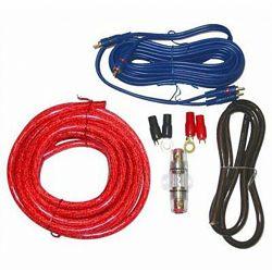 Set kablova za ugradnju POJAČALA ACV LK-10 10MM2