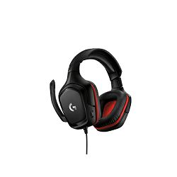 Slušalice LOGITECH G332 žičani gaming headset (3.5 mm)