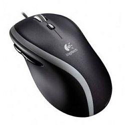 Miš LOGITECH M500 crni