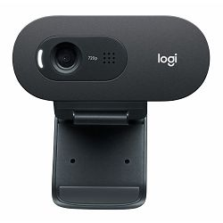 Web kamera LOGITECH C505 HD, 720p
