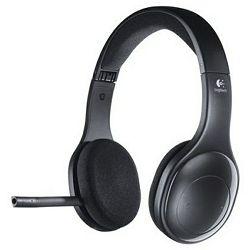 Slušalice LOGITECH H800 bežične s mikrofonom