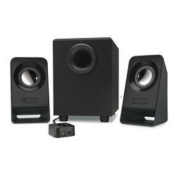 Zvučnici za PC 2.1 LOGITECH Z213