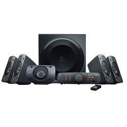 Zvučnici za PC LOGITECH Z906, 500W RMS, 5.1