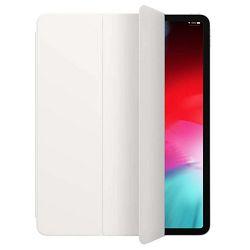 Maska APPLE Smart Folio for iPad Pro 12.9-inch (5th) - White, mjmh3zm/a