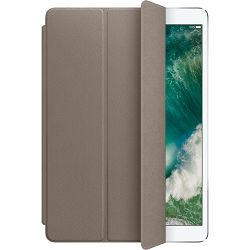 Maska kožna APPLE Leather Smart Cover for 10.5-inch iPad Pro - Taupe, mpu82zm/a