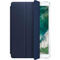 Maska kožna APPLE Leather Smart Cover for 10.5-inch iPad Pro - Midnight Blue, mpua2zm/a