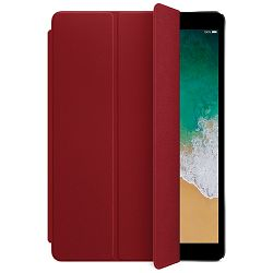 Maska kožna APPLE Leather Smart Cover for 10.5_inch iPad Pro - (PRODUCT)RED