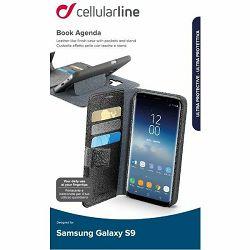 Maska za mobitel CELLULARINE SAMSUNG GALAXY S9 agenda