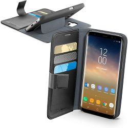 Maska za mobitel CELLULARINE SAMSUNG GALAXY S9+ agenda
