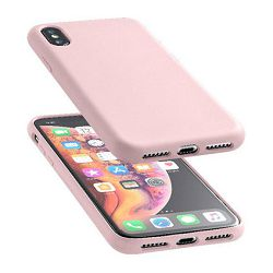 Maska za mobitel CELLULARLINE iPHONE XS MAX pink
