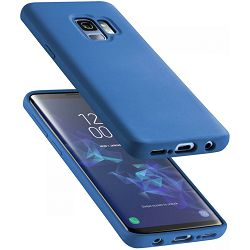 Maska za mobitel CELLULARLINE SAMSUNG GALAXY S9 plava