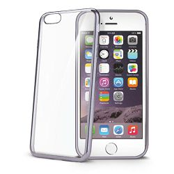 Maska za mobitel CELLY za iPhone 6/6S crna