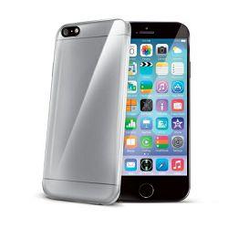 Maska za mobitel CELLY za iPhone 6/6S prozirna