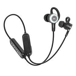 Slušalice MAXELL Halo crne (bežične)
