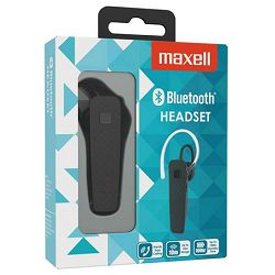 Handsfree slušalica MAXELL Bluetooth headset