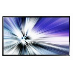 Profesionalni LCD ekran SAMSUNG ME55C LH55MECPLGC  (LED, 140 cm)