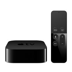 Media player APPLE TV 4K 32GB