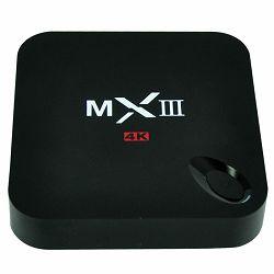 Media player INFINITY XBMC Android IPTV MXIII