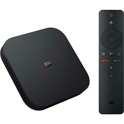 Media player Smart Home Mi TV Box S black