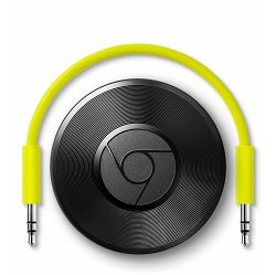 Media player - streamer GOOGLE Chromecast Audio