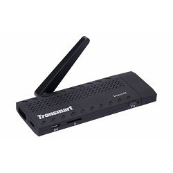 Media player TRONSMART Draco H3, 4K Android