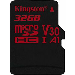 Memorijska kartica KINGSTON 32GB SDCR/32GBSP