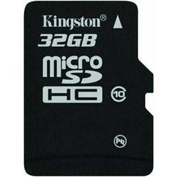 Memorijska kartica KINGSTON SD MIKRO 32GB HC UHS CLASS 10