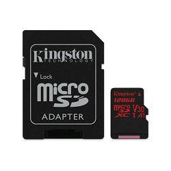 Memorijska kartica KINSTON SDCR/128GBSP