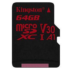 Memorijska kartica KINSTON SDCR/64GBSP