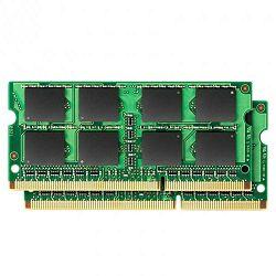 Memory kit APPLE 8GB 1333MHz DDR3 (PC3-10600) - 2x4GB SO-DIMMS