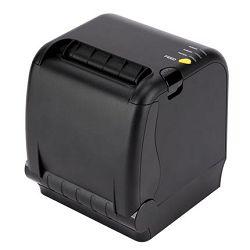 POS printer MicroPOS SEWOO SLK-TS400 USB + ser. crni