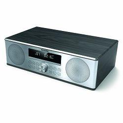Mini linija SHARP XL-B715D crna (90W, DAB+, FM, BT, CD, USB)
