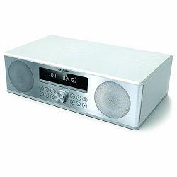 Mini linija SHARP XL-B715D bijela (90W, DAB+, FM, BT, CD, USB)