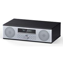 MICRO HI-FI AIO audio sustav SHARP XL-B710(BK) CRNI (90W, FM, BT, CD, MP3, USB)