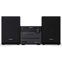 Mini linija SHARP XL-B510BR (FM, CD, USB, Bluetooth)
