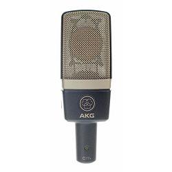 Mikrofon AKG C314