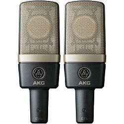 Mikrofon AKG C314 Matched Pair