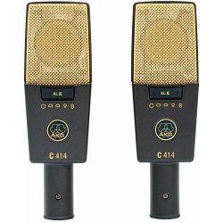 Mikrofon AKG C414 XLII Studio Par