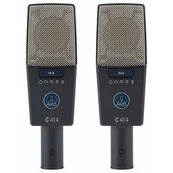 Mikrofon AKG C414 XLS Studio Set