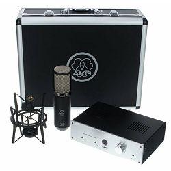 Mikrofon AKG P820 TUBE