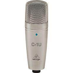 Mikrofon BEHRINGER C-1 USB