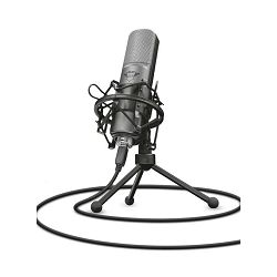 Mikrofon TRUST GXT 242 Lance Streaming, USB