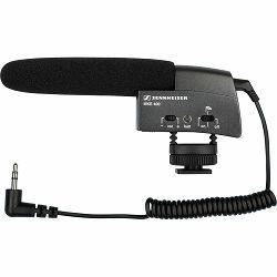 Mikrofon za kameru SENNHEISER MKE 400