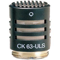 Mikrofonska kapsula AKG CK63 ULS