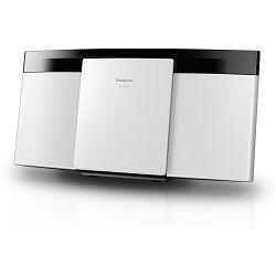 Mini Hi-Fi linija PANASONIC HC200 bijela